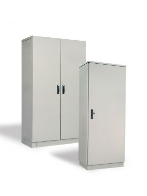 42U Towerez Industrial Modular Cabinets - 2000mm
